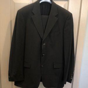 Hugo Boss Men's suit Dark Grey